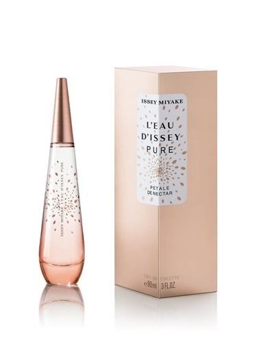 Issey Miyake Pure Petale Nectar Edt 90 Ml Kadın Parfümü Renksiz